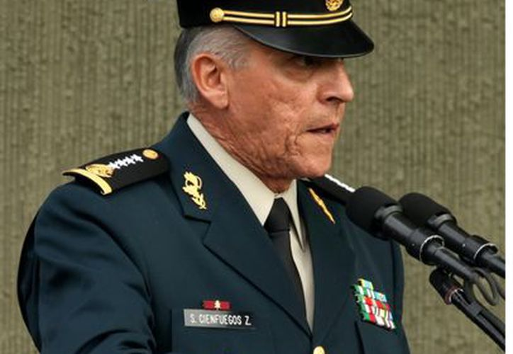 Cienfuegos confió en que los acuerdos surgidos de la conferencia superen con expectativas los retos trazados en el hemisferio. (Agencia Reforma)