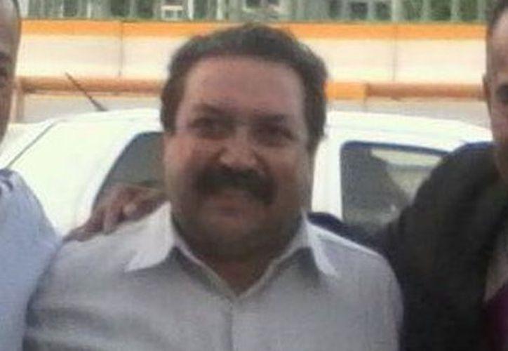 Gabriel Hernández Alfaro fue asesinado en el puerto de Zihuatanejo. (Especial)