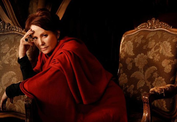 La serie representa para Adriana la oportunidad de reconectar con sus historias favoritas. (fuerza.com.mx)