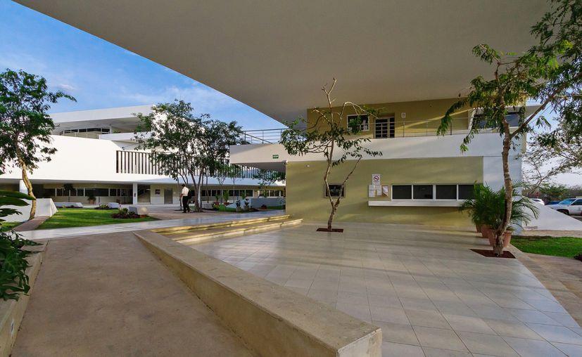 La Facultad de Educación es la sede del encuentro. (Foto: Novedades Yucatán)