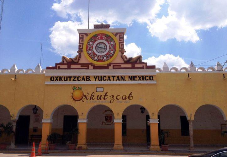 Los habitantes de Huntochac deberán ir a Oxkutzcab para sus trámites. (Foto: Milenio Novedades)