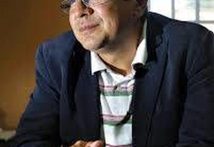 José Guadalupe Ruelas es director del organismo Casa Alianza en Honduras. (elheraldo.hn)
