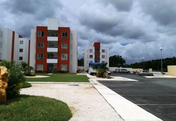 Incrementa el precio de las viviendas en zonas de alta plusvalía. (Octavio Martínez/SIPSE)
