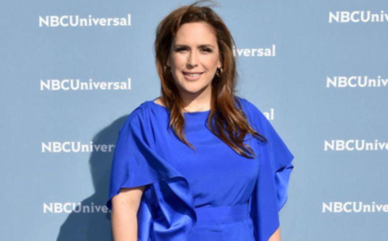 Angélica Vale regresa con papel protagónico a Televisa