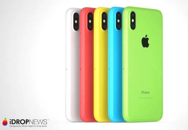 En cuanto a las especificaciones del teléfono, ha habido rumores de que éste tendría la capacidad de tener Doble Sim. (iDropNews)