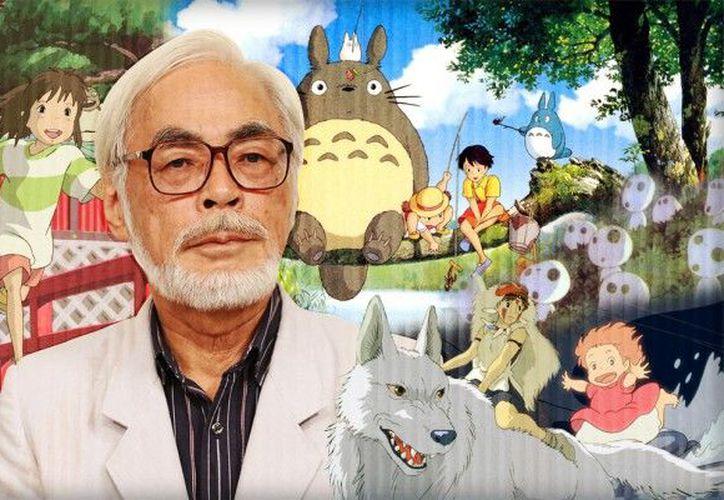 El director de 'El viaje de Chihiro' y 'Mi vecino Totoro' hará una nueva película.  (Foto: Cultura Geek)