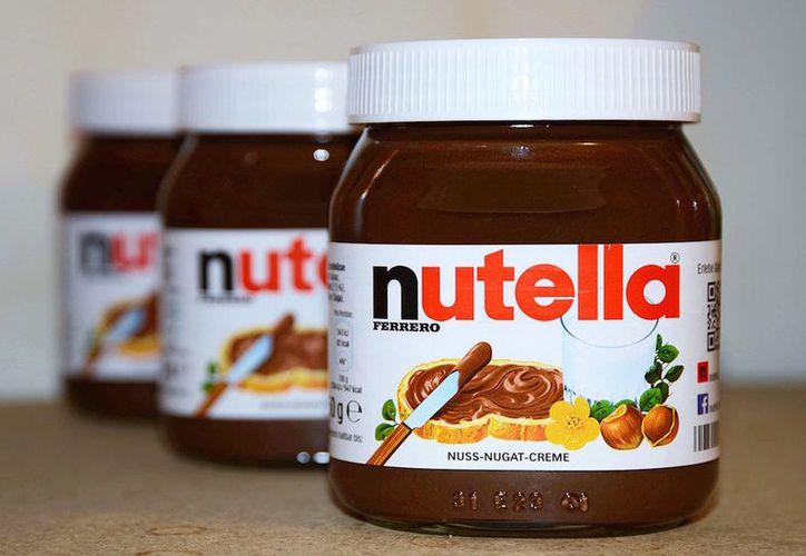 Los internautas han bromeado con el furor causado por el descuento en la nutella. (Vanguardia)