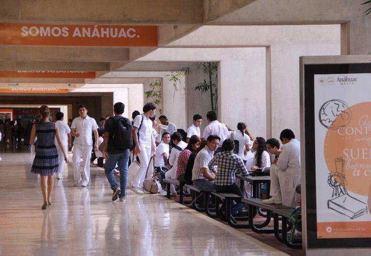 La Universidad Anáhuac Mayab tiene 30 años formando a líderes en Mérida. (SIPSE)