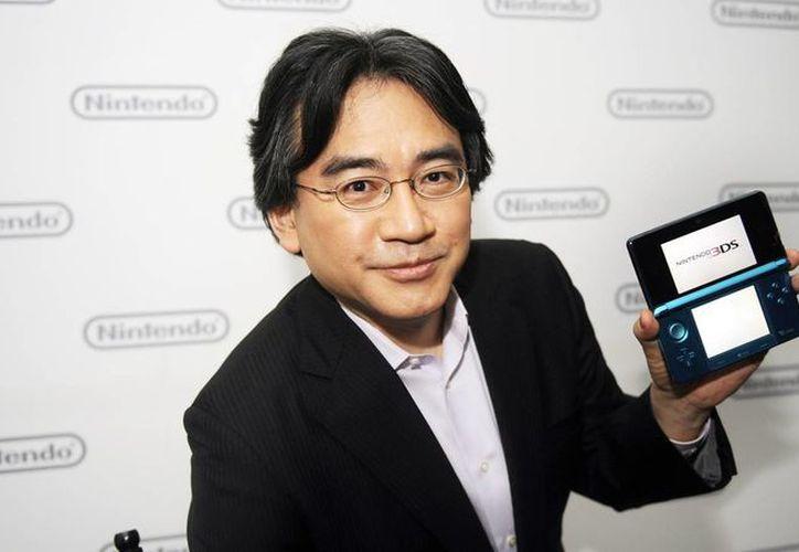 Satoru Iwata llevaba algunas semanas sin hacer apariciones públicas. (meristation.com)