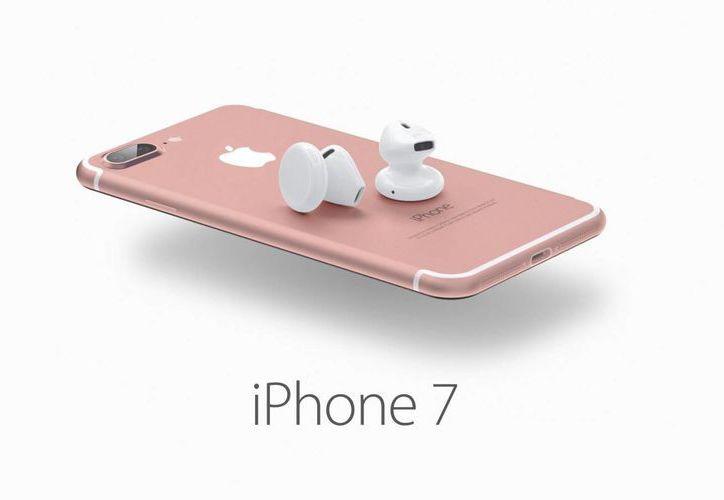 El nuevo iPhone 7 será presentado en estos días. (bigbangnews.com)