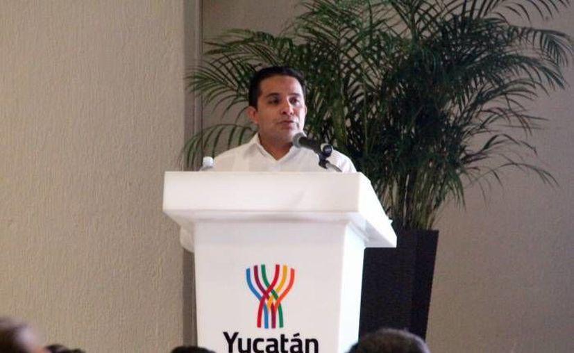 Yucatán es un destino que ofertará todo lo necesario a los congresistas que buscan además de la calidez del pueblo yucateco, una experiencia en gastronomía y riqueza cultural: Saúl Ancona. (Foto de archivo de SIPSE)