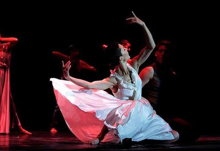 El Festival Cervantino es una de las actividades culturales más importantes del mundo. (caminosdeguanajuato.com.mx)