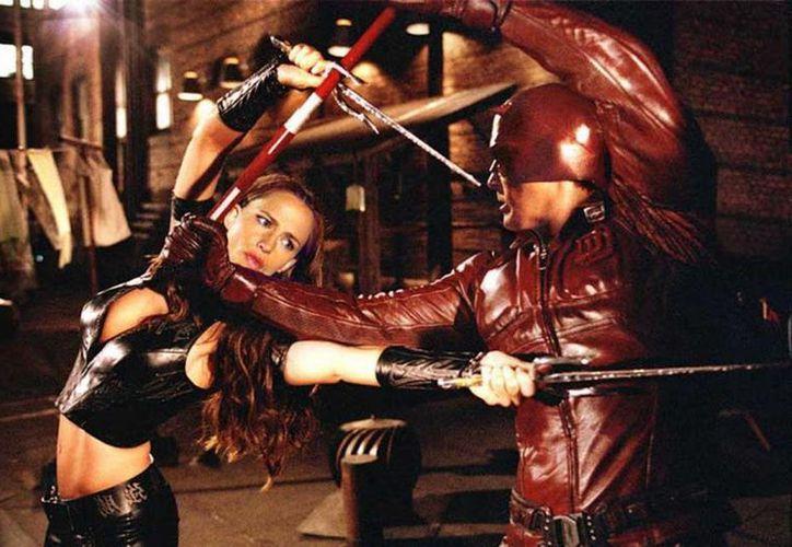 """Según los fans de """"Batman"""", """"Daredevil"""" es la mejor muestra de que Affleck no le haría justicia al """"Caballero de la noche"""". (Agencias)"""