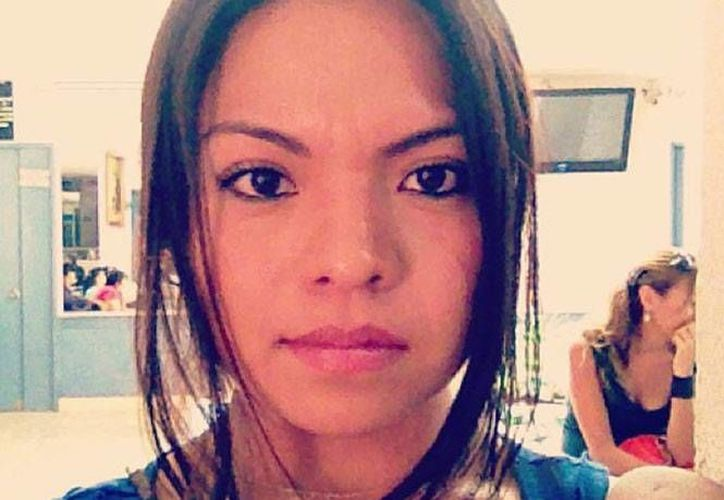 Noemí Berumen fue detenida la madrugada del 4 de noviembre por el encubrimiento de José Luis Abarca y María de los Ángeles Pineda Villa. (Excélsior)