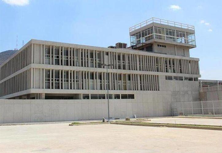 El Cevasep II, que albergará prisioneros peligrosos, se encuentra ubicado a un costado del Reclusorio Varonil Oriente. (Excélsior)