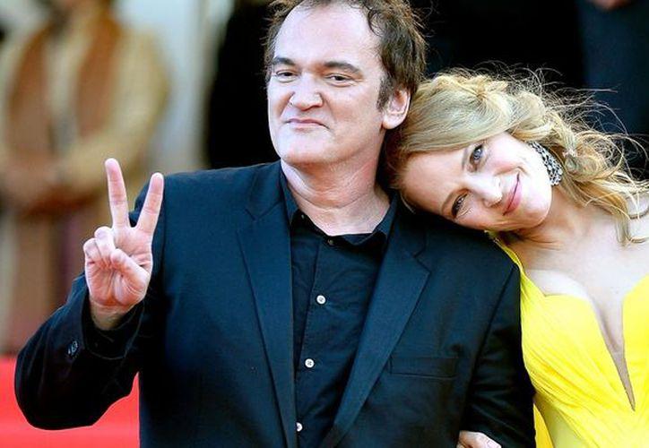Quentin Tarantino revela nuevos detalles acerca de lo ocurrido dentro y fuera del set de Kill Bill. (Foto: Blue)