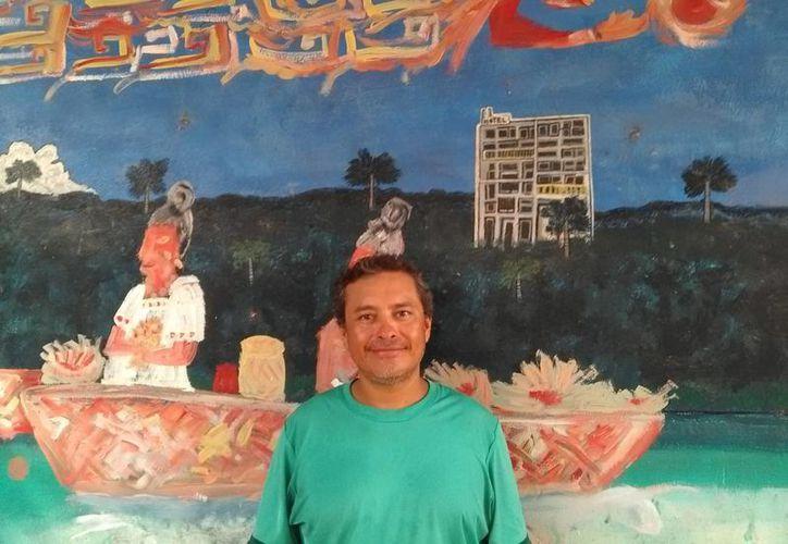 Respecto a la caminata, aún queda un tramo de Tulum a Felipe Carrillo Puerto. (Sara Cauich/SIPSE)