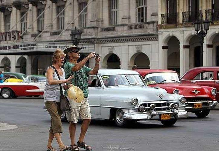 El turismo es el sector con más participación de inversionistas extranjeros.(ansa.it)