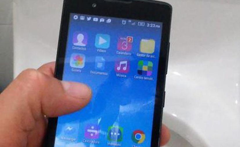 Los participantes tendrán que someterse a algunas pruebas para comprobar que realmente eliminaron el uso del celular. (Archivo/SIPSE)