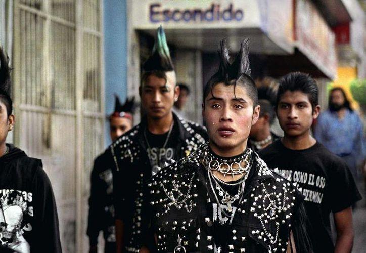 Imagen del mexicano Federico Gamma, que imparte desde hoy un curso en Mérida. (SIPSE)