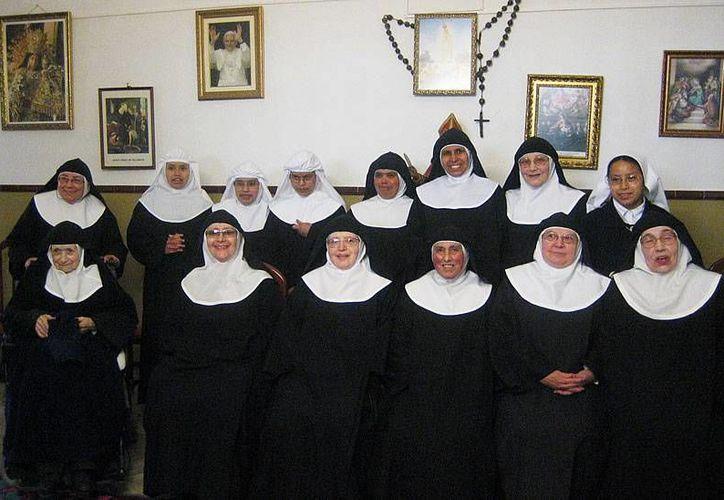 Muchos conventos en España han tenido que modernizarse pues como cada vez hay más escasez de monjas, ellos las atraen con redes sociales. (.agustinosrecoletos.com/Foto de contexto)