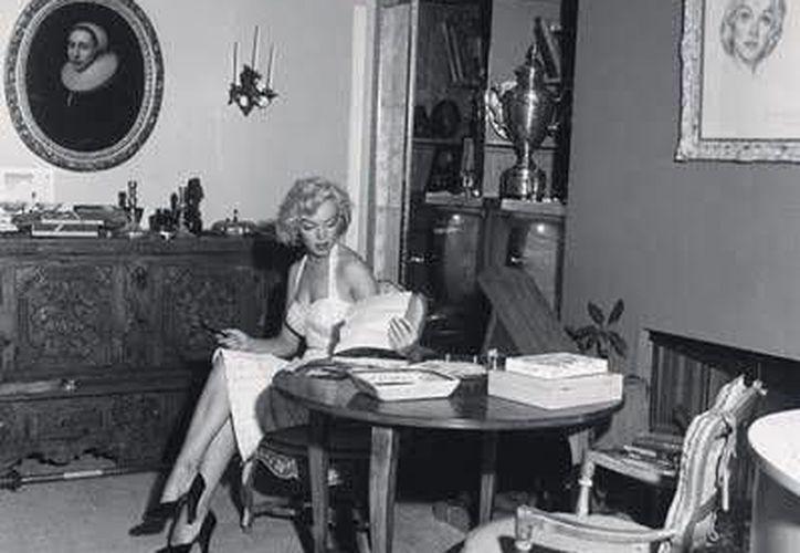 La actriz norteamericana Marilyn Monroe hizo varias visitas a Taxco. (Notimex)