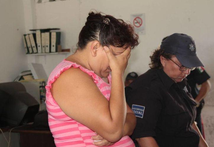Las mujeres desconocen que pueden presentar una denuncia en contra de sus parejas. (Julián Miranda/SIPSE)