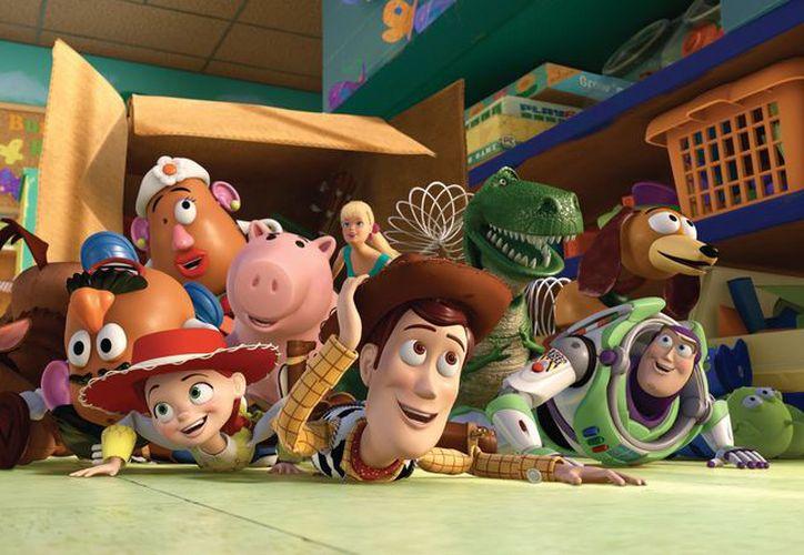 La cuarta entrega de Toy Story, no dará continuidad a la historia de relación entre los juguetes y Andy. (Foto: Contexto)