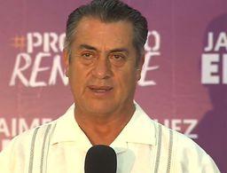 'El Bronco' reconoce derrota y ofrece su colaboración a AMLO