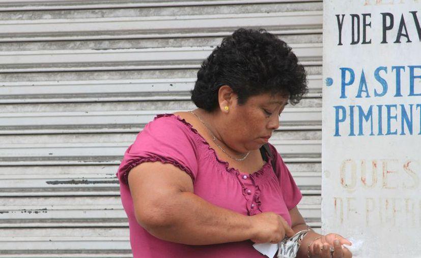 Un total de 11 mujeres de los municipios de Othón P. Blanco, Bacalar, Felipe Carrillo Puerto y Benito Juárez serán beneficiadas. (Joel Zamora/SIPSE)