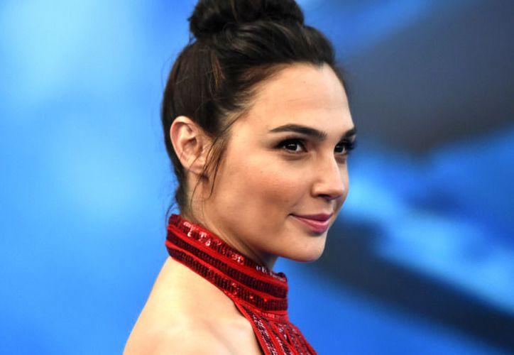 Gal Gadot advirtió que no participará en la segunda parte de Wonder Woman. (Contexto/Internet).