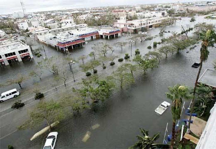 En las dos últimas semanas de mayo se espera que la temporada de lluvias se intensifique. (Foto de Contexto/Internet)