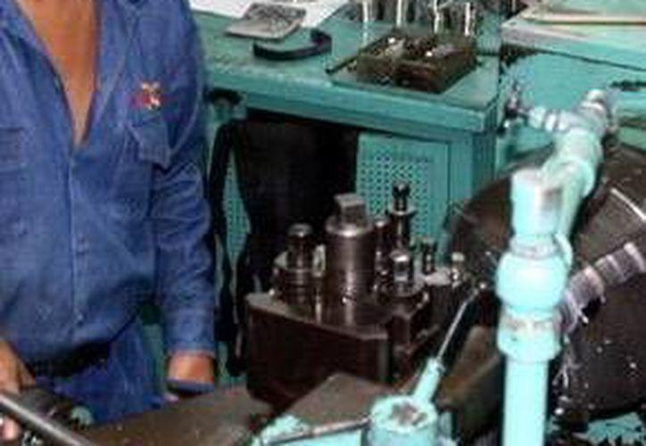 La metalmecánica es un sector que interesa mucho a Ecuador. (SIPSE)
