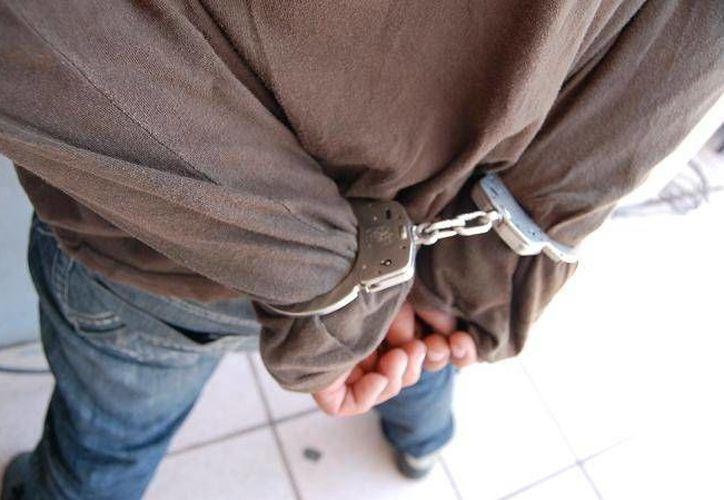 Rolando Angulo Meza se encuentra recluido en el penal federal 'El Rincón', en Tepic, Nayarit, desde el pasado 31 de diciembre. (que.es)
