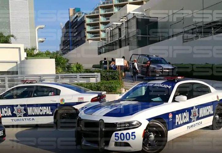 De acuerdo con datos preliminares, una persona resultó lesionada y los presuntos responsables fueron detenidos. (SIPSE)