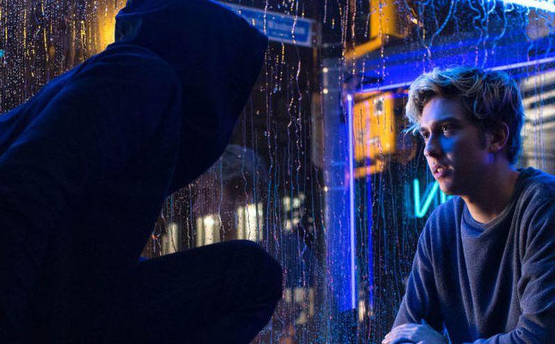 Death Note: Netflix reveló tráiler de su adaptación al cine