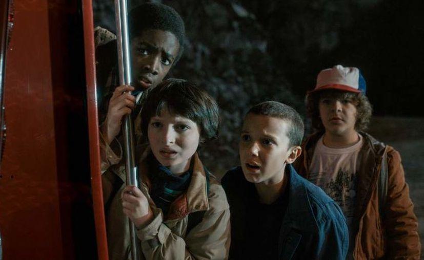 Los creadores de la serie tienen en mente alargar la historia durante cuatro temporadas. (Foto: Contexto/Internet)