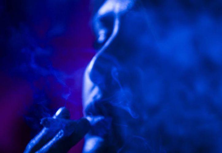 El tabaco sigue prevaleciendo entre las drogas más usadas por jóvenes mexicanos. (Archivo/Notimex)