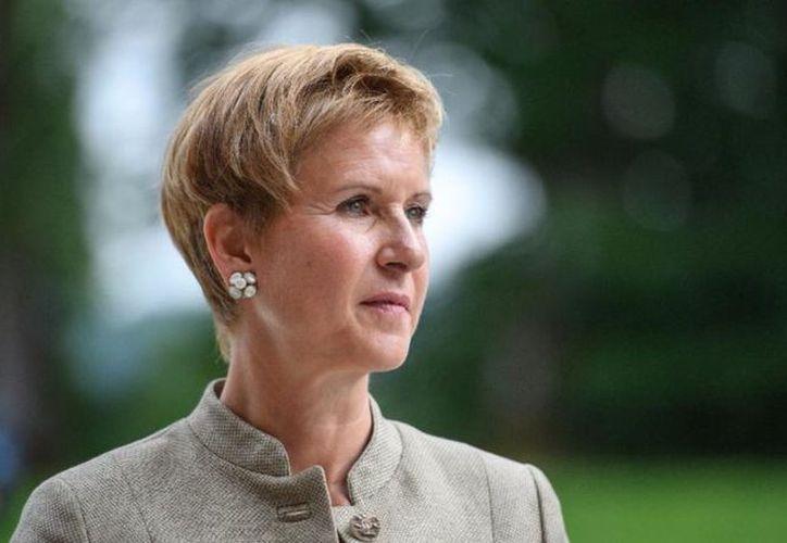 Inicia Susanne Klatten una nueva fase de la vida. (vanguardia.com)