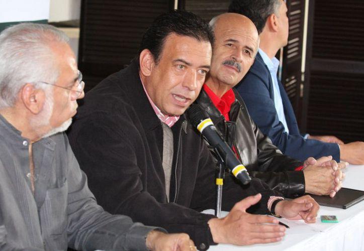 La PGR exoneró a Moreira por no haber pruebas suficientes en su contra. (Archivo/Notimex)