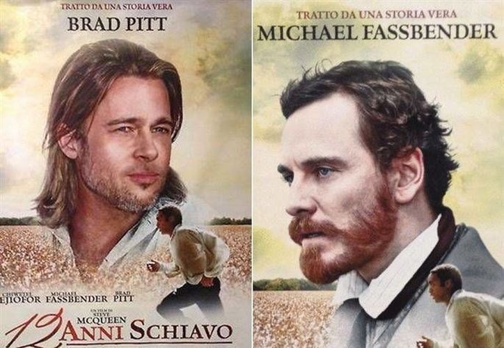 La película del director Steve McQueen se estrena en Italia en febrero. (BIM DISTRIBUZIONE)