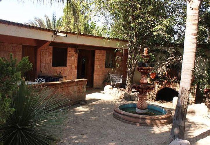 Tres personas fueron detenidas por un asesinato doble en una residencia campestre ubicada en Zacatecas. (Excelsior)