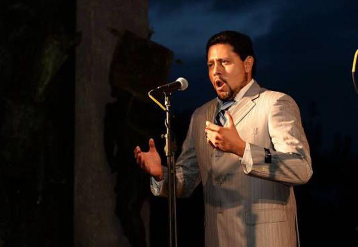 El Sonora International Opera Competition Francisco Araiza será del 20 al 28 de mayo próximo. (Periódico Victoria)