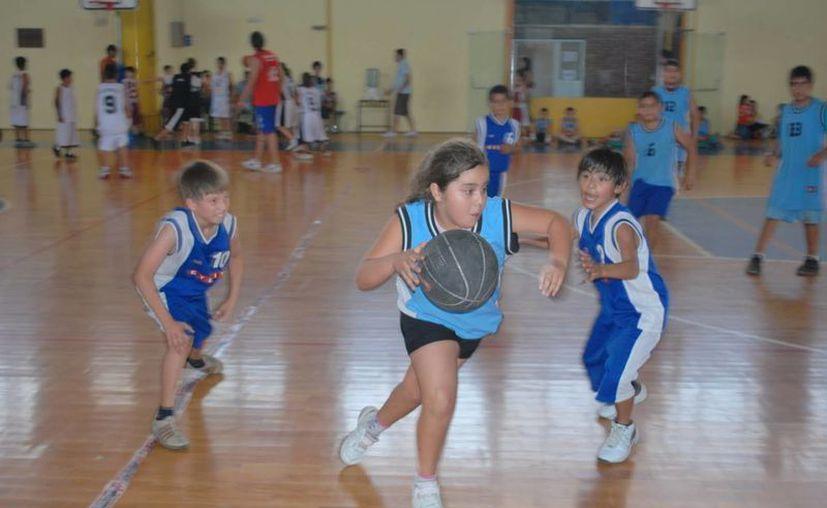 En el campeonato participarán categorías infantil y juvenil. (Redacción/SIPSE)