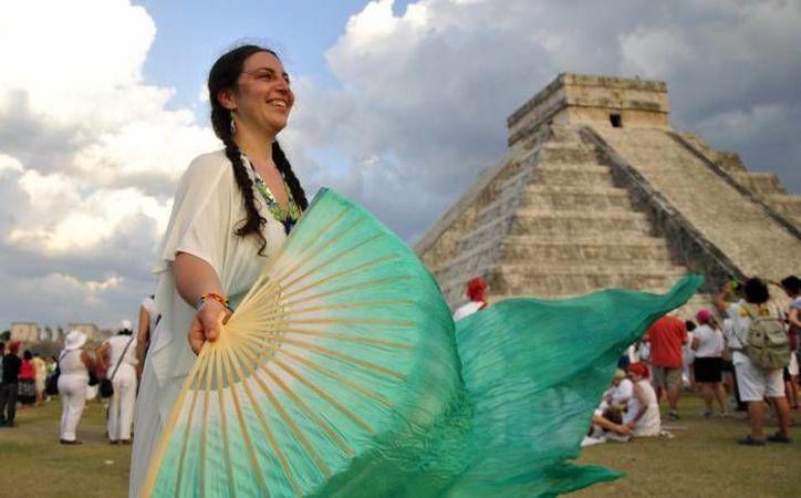 La página Yucatan.travel operada por la Sefotur ha dado buenos dividendos. (Foto de contexto de SIPSE)