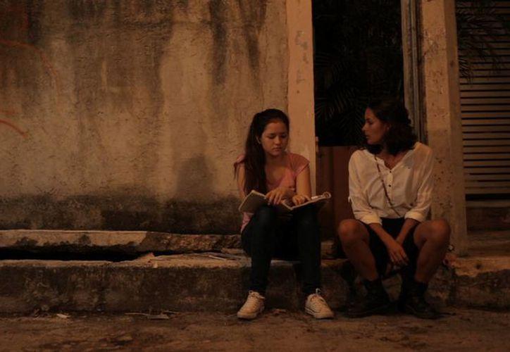 """El colectivo """"Viviendo Cine"""", también ofrece pláticas gratuitas sobre """"Apreciación cinematográfica"""" e """"Introducción cinematográfica"""". (Redacción/SIPSE)"""