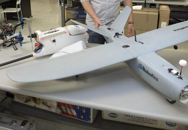 El Departamento de Estado de Estados Unidos divulgó el miércoles la nueva política que regirá la venta de las aeronaves no tripuladas, tanto en sus versiones sin armas, como las armadas con misiles. (Archivo/EFE)