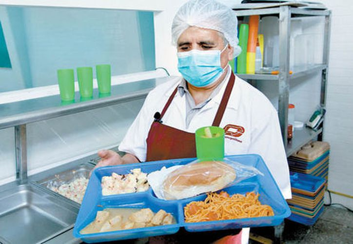 El Distintivo H es parte de un programa ciento por ciento preventivo, que evita cualquier contaminación en los alimentos que pudiera causar alguna enfermedad. (Excelsior)