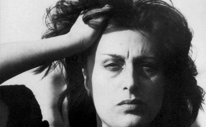 La cinta sobre Anna Magnani, se presentará en el próximo Festival de Venecia. (Agencias)