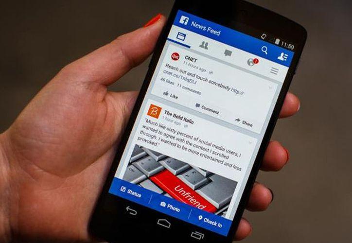 Facebook pretende ser más que una red social y es algo que ya llevamos viendo en los últimos tiempos. (Contexto/Internet).